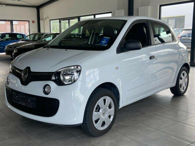 Renault Twingo Life SCE 70 *MwST-Ausweisbar*, Jahr 2017, Benzin