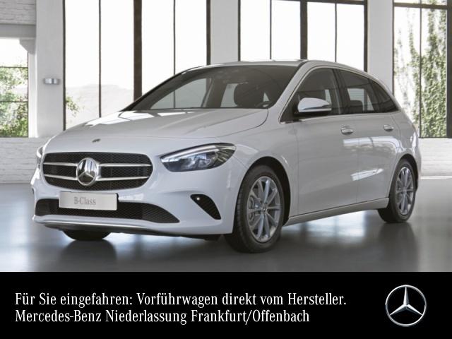Mercedes-Benz B 180 Progressive LED AHK Laderaump Spurhalt-Ass, Jahr 2021, Benzin