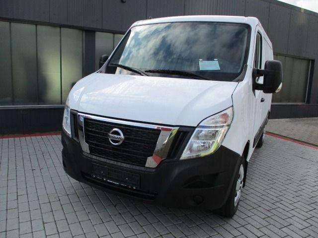 Nissan NV400 KAWA 33 L1H1 PRO 135 FWD MT Klimaanlage, Parksensoren hinten, Anhängerkupplung/Radio Bluetooth, Jahr 2020, Diesel