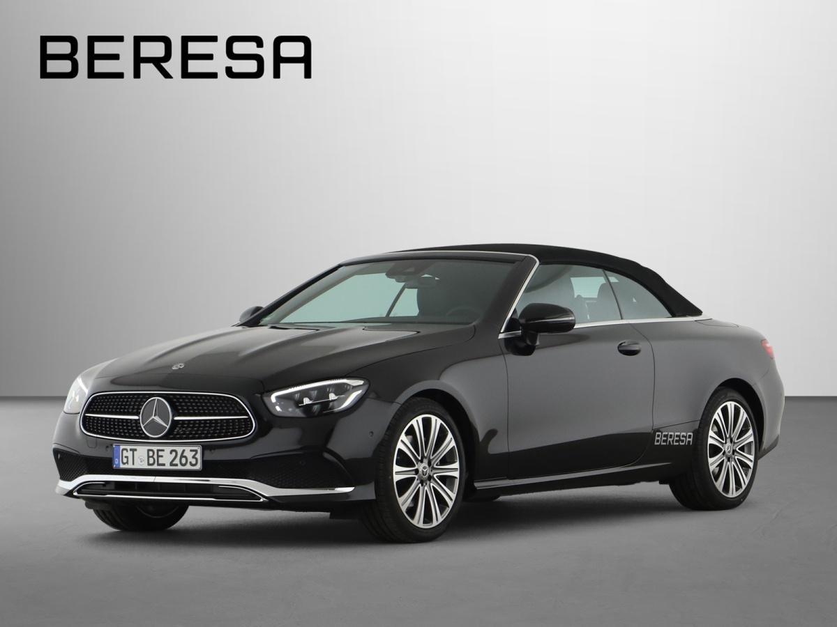 Mercedes-Benz E 200 Avantgarde Burmester LED Kamera PDC, Jahr 2020, Benzin