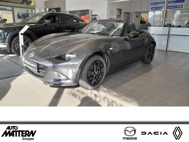 Mazda MX-5 finanzieren