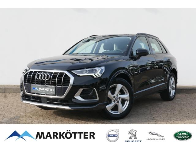 Audi Q3 35 TFSI Advanced ACC/virtual Cockpit/LED/AHK, Jahr 2020, Benzin