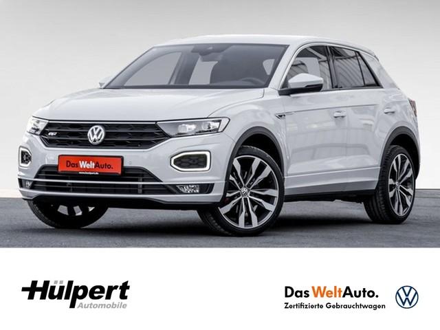 Volkswagen T-Roc 1.5 Sport R-Line DSG LED NAVI APP CONN ACC ALU19 CAM, Jahr 2020, Benzin
