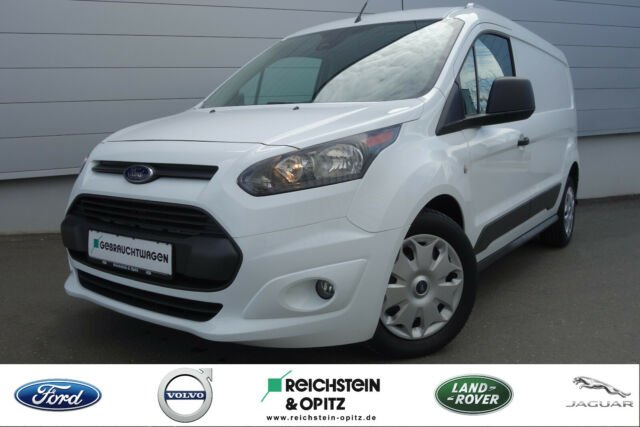 Ford Transit Connect 1.5TDCi Trend +SYNC +CityStop, Jahr 2016, Diesel