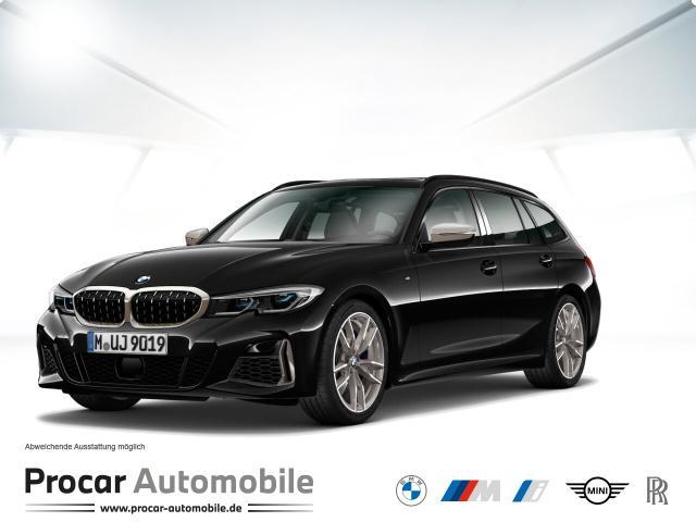 BMW M340i x Touring 19'' Panorama RFK DA+ Laser H/K, Jahr 2020, Benzin