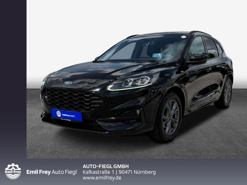 Ford Kuga 1.5 EcoBoost ST-LINE X, Jahr 2020, Benzin
