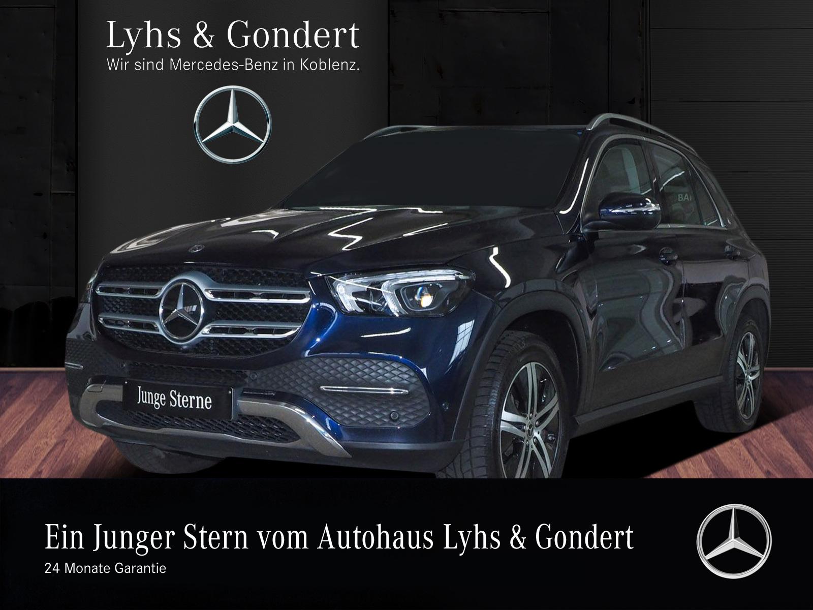 Mercedes-Benz GLE 450 4MATIC 360° LED PDC, Jahr 2019, Benzin