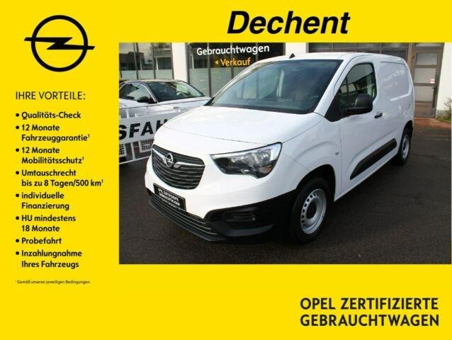 Opel Combo Cargo 1.6 Selection,Klima,Radio,Bluetooth, Jahr 2019, Diesel