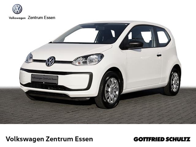 Volkswagen up! Take 1,0 Klima Euro 6 ZV+FB, Jahr 2017, Benzin