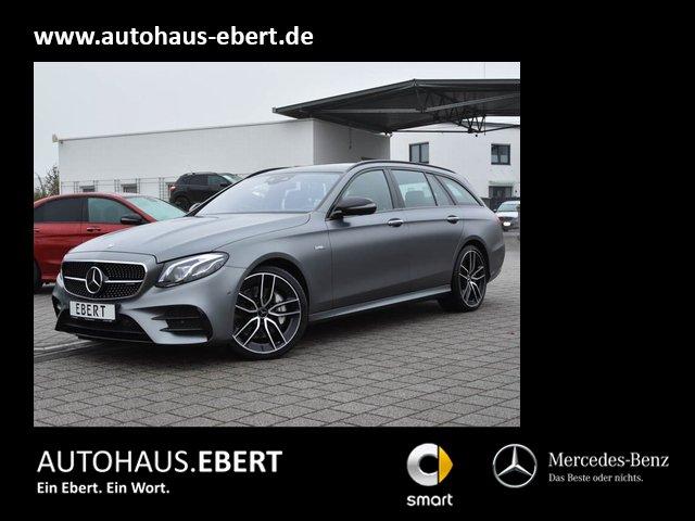 Mercedes-Benz Mercedes-AMG E 53 T 4M DRIVER`S PACK.+COMAND+PSD, Jahr 2018, Benzin