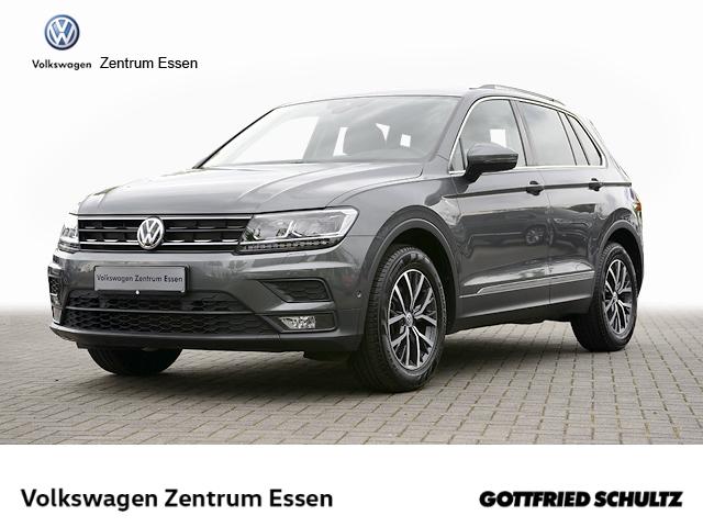 Volkswagen Tiguan Comfortline 1.5 TSI DSG LED Navi Kamera, Jahr 2019, Benzin