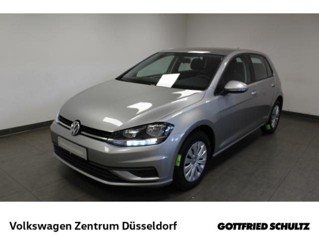 Volkswagen Golf 1.6 TDI Trendline *Klima*Radio*, Jahr 2018, Diesel