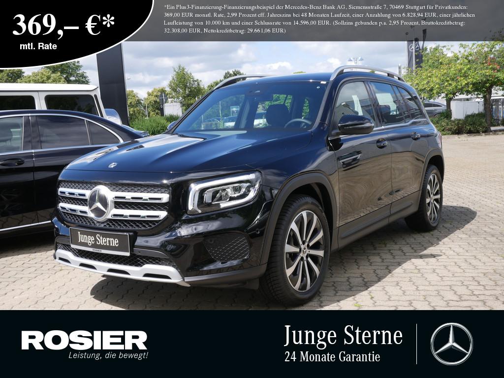 Mercedes-Benz GLB 200 Style, Jahr 2020, Benzin