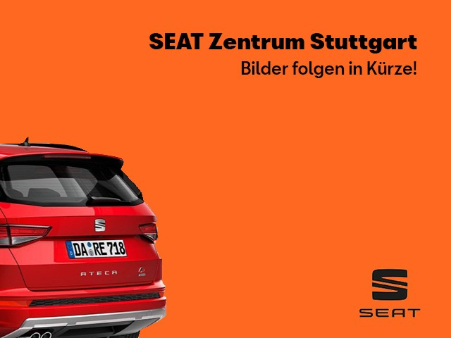 Seat Leon ST Style 1.2 TSI AHK Navi Sitzheizung, Jahr 2015, Benzin