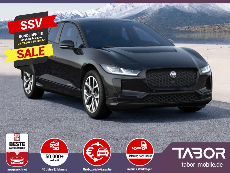 Jaguar I-Pace finanzieren