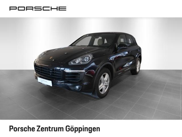 Porsche Cayenne Diesel, Jahr 2015, diesel