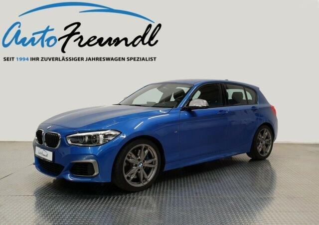 BMW M140i Special Edition ** 390 PS **, Jahr 2019, Benzin