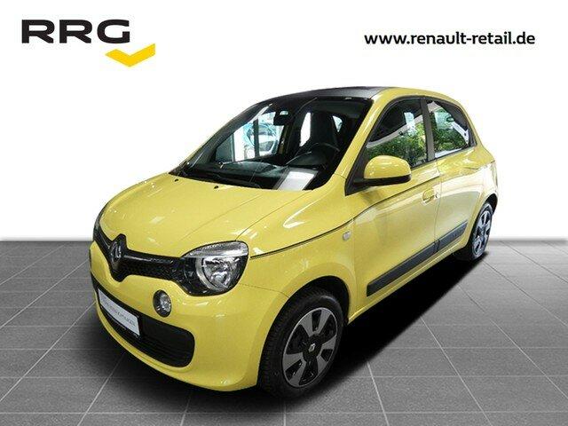 Renault Twingo finanzieren