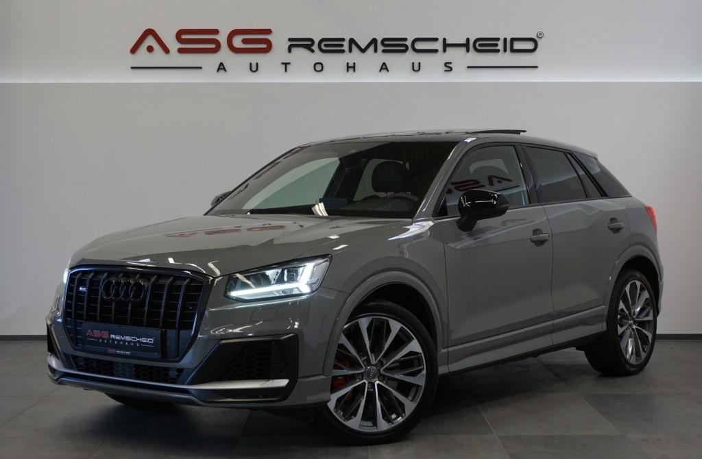 Audi SQ2 2.0 TFSI q. *B&O *H-UP *Navi *Pano *Virtual*, Jahr 2019, Benzin