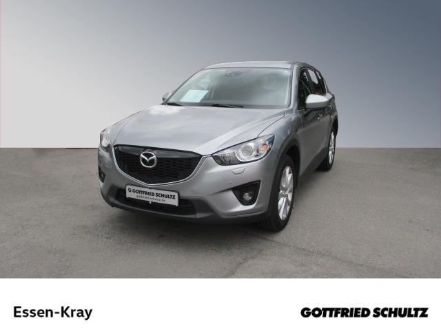Mazda CX-5 Sports-Line AWD 2.2 SKYACTIV-D, Jahr 2014, Diesel