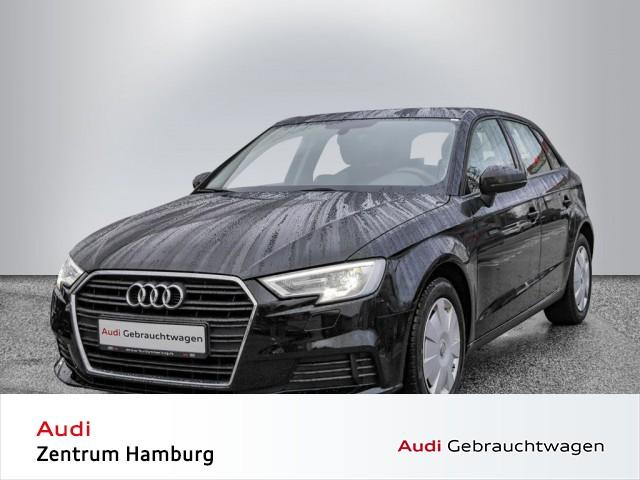 Audi A3 Sportback 1,0 TFSI S tronic XENON SITZHEIZ, Jahr 2017, Benzin