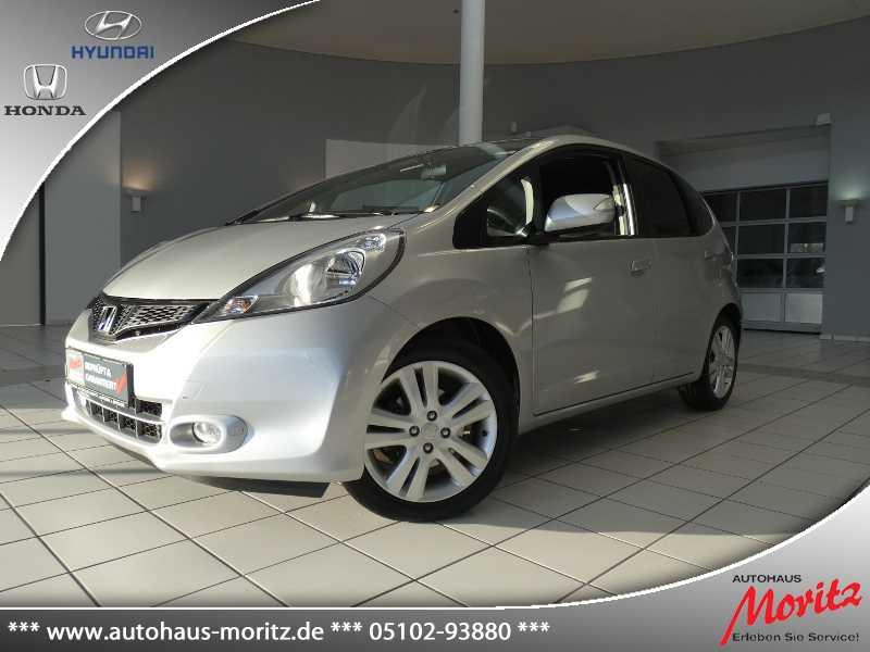 Honda Jazz 1.4 Comfort Plus *MIT SPORTPAKET*, Jahr 2014, Benzin