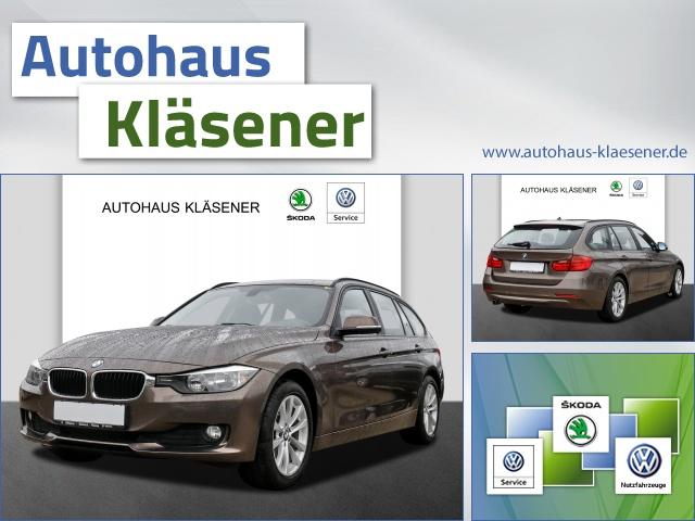BMW 3er Touring 320D 135KW Autom. NAV,CLIMAT,PDC,LM, Jahr 2014, Diesel