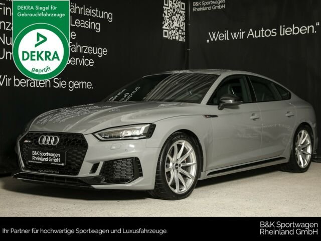 Audi RS5 Sportback 2.9 TFSI quattro ab 508,31 /mtl., Jahr 2019, Benzin