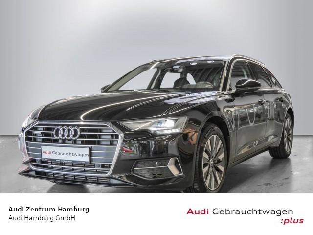 Audi A6 Avant 50 TDI sport quattro tiptr. NAVI HEAD-UP AHK, Jahr 2019, Diesel