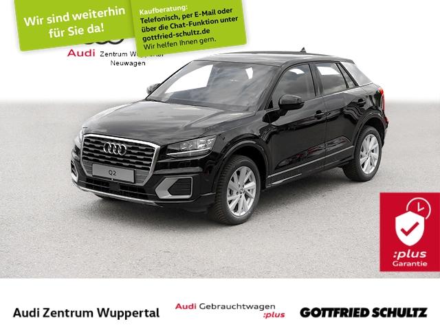 Audi Q2 30TFSI VIRTUAL NAVI SHZ PDC FSE MUFU KLIMA BT 17 Sport, Jahr 2020, Benzin