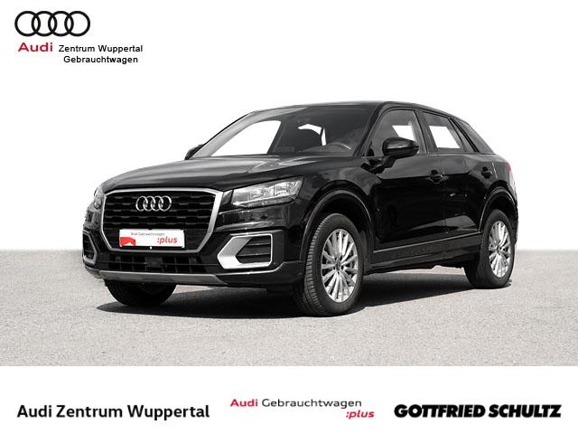 Audi Q2 1.4TFSI KAMERA DAB CONNECT NAVI FSE PDC VO HI GRA MUFU BT 17ZOLL, Jahr 2018, Benzin
