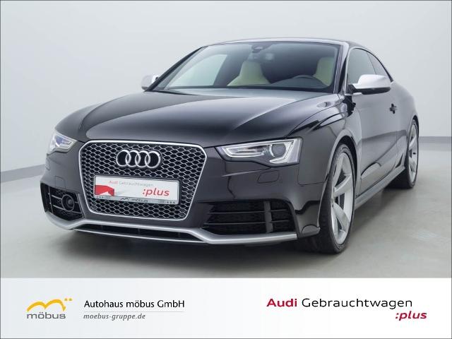 Audi RS 5 Coupé 4.2 FSI quattro S tronic, Jahr 2015, Benzin