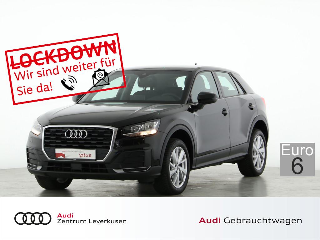 Audi Q2 1.6, Jahr 2018, Diesel