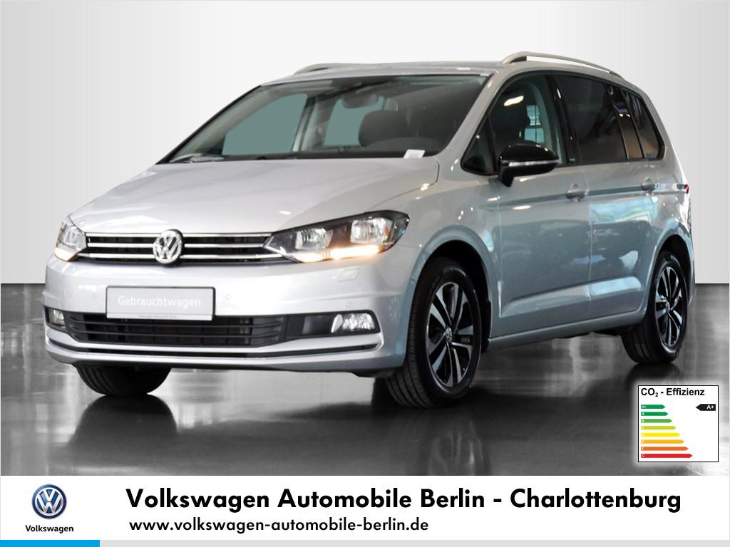 Volkswagen Touran 2.0 TDI IQ.DRIVE, Jahr 2019, Diesel