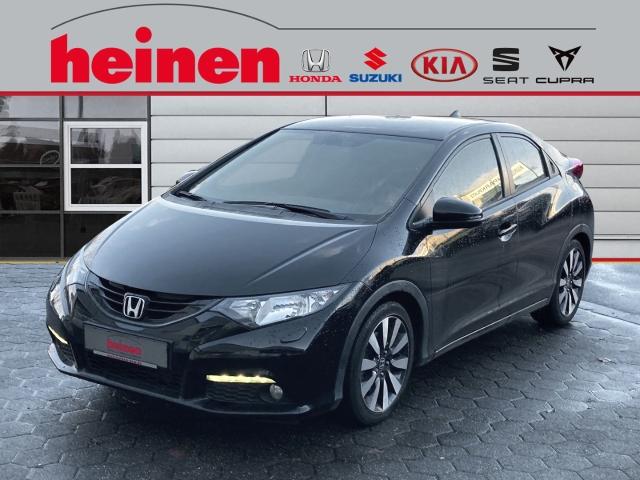 Honda Civic 5 1.8 Sport Klimaautomatik Rückfahrkamera, Jahr 2014, Benzin