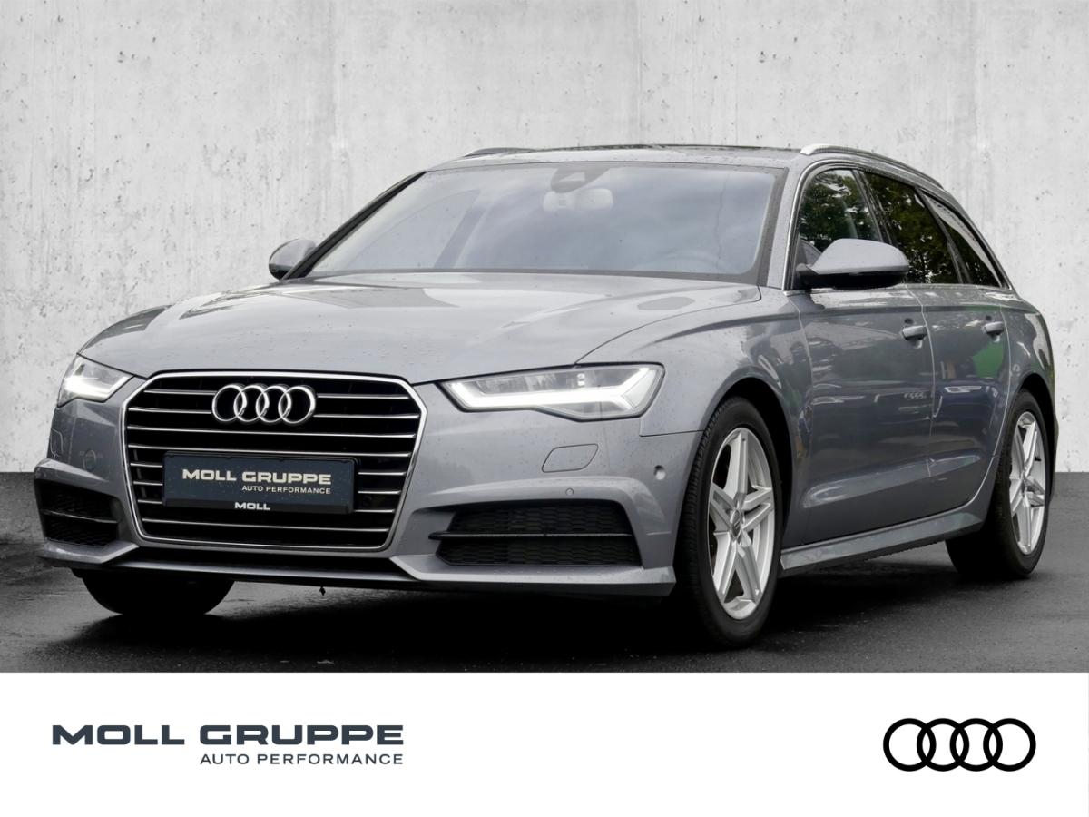 Audi A6 Avant 1.8 TFSI ultra S tronic Sportpaket, Jahr 2018, Benzin