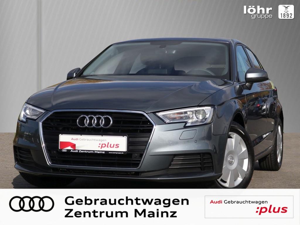 Audi A3 Sportback 1.0 TFSI *PDC*Navi*, Jahr 2017, Benzin