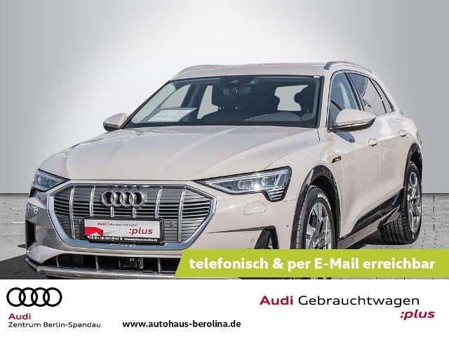 Audi e-tron advanced 55 quattro *ACC*MEMORY*R-CAM*, Jahr 2019, Elektro