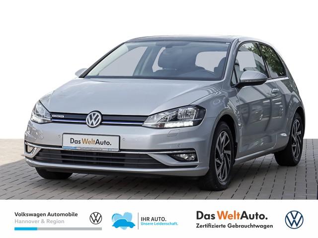 Volkswagen Golf VII 1.5 TSI Join Navi Pano PDC SHZ Klima, Jahr 2018, Benzin