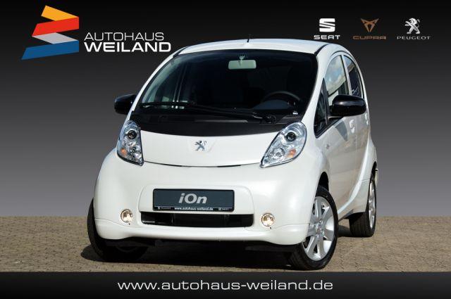 Peugeot iOn, Jahr 2020, Elektro