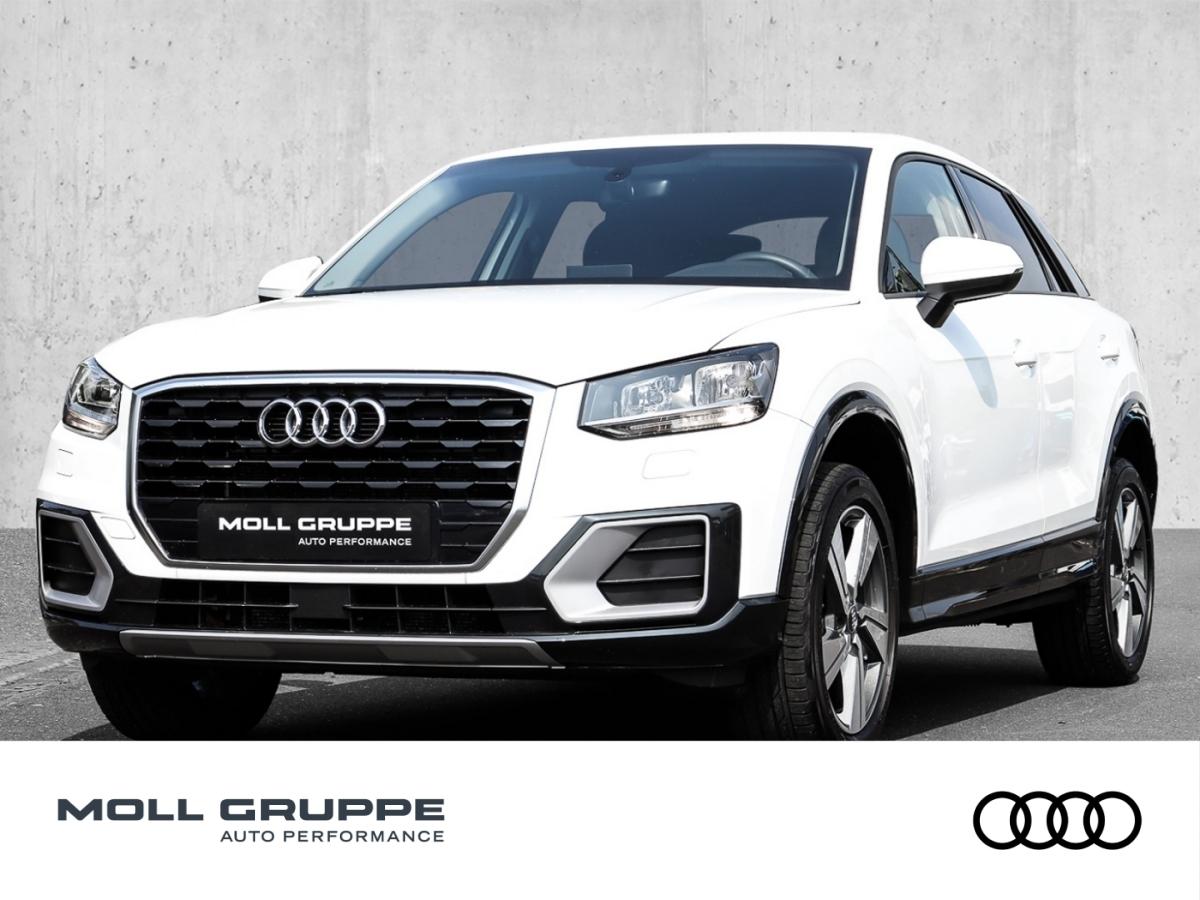 Audi Q2 Design 1.4 TFSI design Keyless Bremsass, Jahr 2018, Benzin