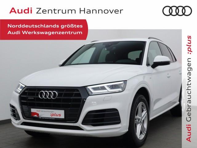 Audi Q5 3.0 TDI Sline LED Alcant.Navi eSitze, Jahr 2018, Diesel
