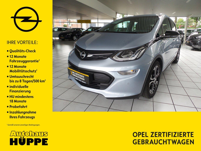 Opel Ampera-e Ultimate, Klima, Leder, DAB+, SHZ, LHZ, Jahr 2017, Elektro