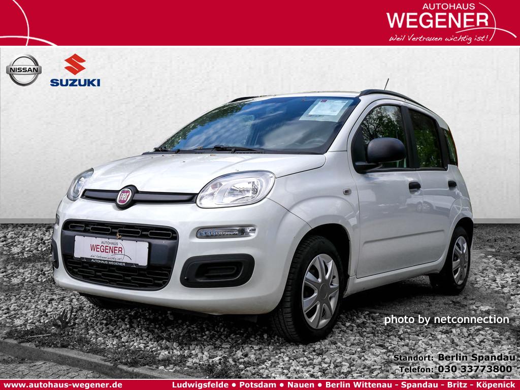 Fiat Panda 1.2 8V my Panda, Jahr 2013, Benzin