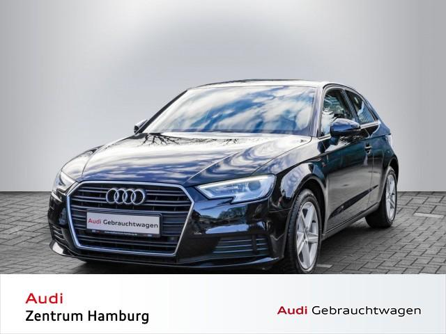 Audi A3 1.0 TFSI 6-Gang NAVI ALU SHZ, Jahr 2016, Benzin