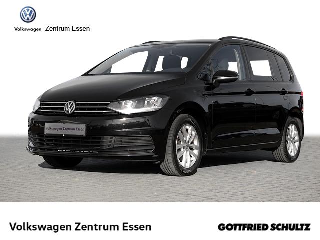Volkswagen Touran Comfortline 1.4 TSI DSG SHZ ACC Bluetooth, Jahr 2017, Benzin