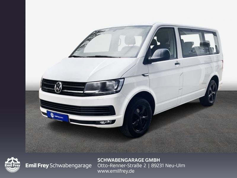 Volkswagen Multivan Kurz Trendline, Jahr 2019, Diesel