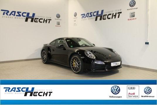 Porsche 911 991 Turbo S 3.8 PDK *KERAMIK*PANORAMA*, Jahr 2014, Benzin