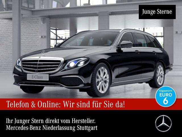 Mercedes-Benz E 350 d T Avantgarde Exclusive WideScreen 360°, Jahr 2017, Diesel