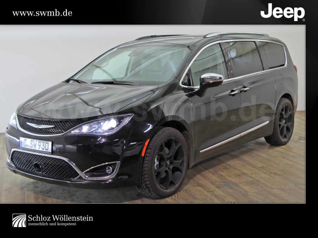 Chrysler Pacifica Limited 3.6 V6 Pano/BiXenon/Navi/Touch, Jahr 2020, Benzin